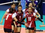 Thể thao - Bóng chuyền nữ VN đón tin vui cho Kim Huệ, Linh Chi
