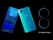 Dế sắp ra lò - Samsung Galaxy S8 Plus sẽ được ưu tiên sản xuất hơn Galaxy S8