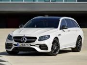 """Tin tức ô tô - Mercedes-AMG E63 Wagon 2017: """"Siêu xe"""" cho gia đình"""