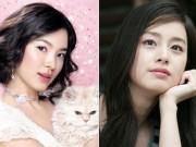 5 đại mỹ nhân nào sở hữu gương mặt đẹp nhất xứ Hàn?