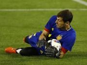 Bóng đá - Rời Real, Casillas 35 tuổi vẫn hay nhất châu Âu