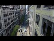 Phim - Xót xa cảnh hàng loạt siêu xe bị phá hủy trong Fast 8