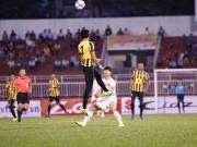 Bóng đá - Chi tiết U23 Việt Nam - U23 Malaysia: Siêu phẩm của Công Phượng (KT)