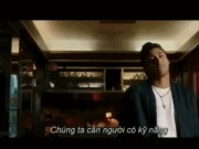 """Phim - Vai diễn """"lướt qua màn ảnh"""" của Neymar khiến fan tranh cãi"""