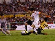 Bóng đá - U23 Việt Nam – U23 Malaysia: Tưng bừng ngày khai xuân