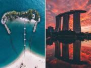 Du lịch - Những cảnh đẹp không thể bỏ lỡ khi đến Singapore