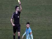 Tin HOT bóng đá tối 7/2: Barca luôn có Messi ở chung kết