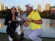 Thể thao - Golf 24/7: Vô địch xong tổ chức luôn đám cưới
