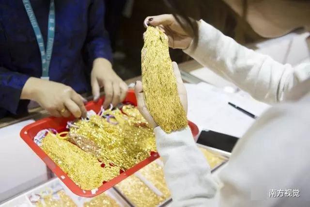 Ngôi làng nhiều vàng bạc châu báu nhất Trung Quốc - 4
