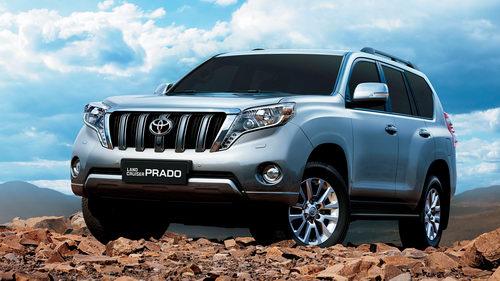 Nhiều xe Toyota và Lexus tại Việt Nam giảm giá