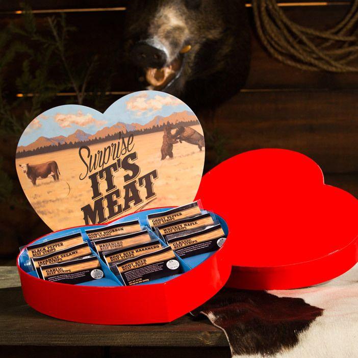 """Dạo quanh thế giới chọn quà """"dị"""" nhất cho ngày Valentine - ảnh 10"""
