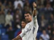 Bóng đá - Đua Giày vàng châu Âu: Ronaldo thua 21 tiền đạo