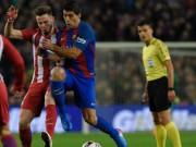 Bóng đá - Suarez lỡ chung kết cúp Nhà Vua, Barca thề khiếu kiện