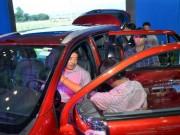 Thị trường - Tiêu dùng - Thị trường ô tô khó có đột biến