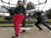 Tranh vui - Ảnh động: Cười ngất với những pha tai nạn hài hước