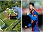 Bóng đá - Bị làm phiền, Messi vung tiền mua nhà... hàng xóm