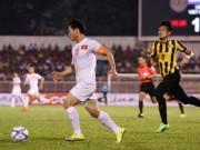 Bóng đá - U23 Việt Nam không ảo tưởng dù Công Phượng tỏa sáng