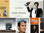 """Thể thao - Huyền thoại Federer: """"Siêu đại gia"""" làng thể thao"""