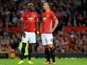 Bóng đá - MU không thể vô địch NHA: Mourinho đang xây, hay phá?