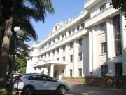 Tin tức trong ngày - Cán bộ Bộ Công Thương đi lễ chùa trong giờ hành chính