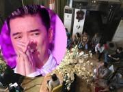 """Đời sống Showbiz - Sự thật bức ảnh """"chủ nợ ngồi đầy nhà"""" Đàm Vĩnh Hưng"""