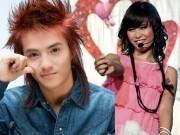 Ca nhạc - MTV - Giật mình với loạt ảnh 10 năm trước của cặp tình nhân Đông Nhi, Ông Cao Thắng
