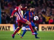 """Bóng đá - Báo quốc tế: Barca - Messi """"cục cằn"""", đừng mơ ăn ba"""