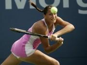 Thể thao - Mỹ nhân hé lộ chuyện nhạy cảm động trời làng tennis