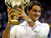 """Thời trang - Trai giàu Roger Federer """"sang chảnh"""" với loạt đồ hiệu đắt đỏ"""