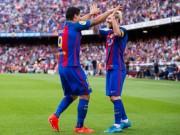 Tin HOT bóng đá tối 8/2: Barca cân bằng kỷ lục 63 năm