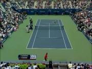 """Thể thao - Federer qua những siêu phẩm hạ cao thủ """"già dơ"""""""