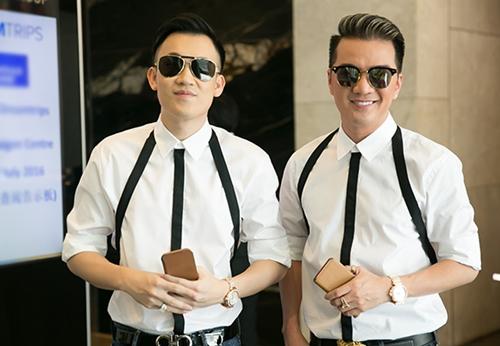 """Dương Triệu Vũ: """"Tôi ích kỷ, không muốn lấy vợ, sinh con"""" - 2"""