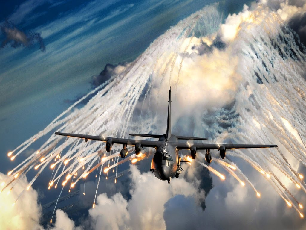 5 vũ khí giúp quân đội Mỹ mạnh nhất lịch sử thế giới