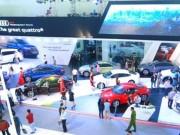 Thị trường - Tiêu dùng - Thị trường ô tô năm 2017 biến động ra sao?