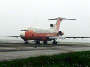 Tin tức trong ngày - Đấu giá máy bay Boeing của Campuchia bỏ rơi tại Nội Bài