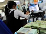 Tài chính - Bất động sản - Các ngân hàng lại tăng nhẹ lãi suất