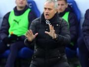 """Bóng đá - Chuyển nhượng MU: """"Trói chân"""" Mourinho, phục hưng đế chế"""