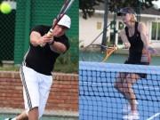 Thể thao - Tennis: Trận đấu kỷ lục xuyên ngày đêm...64 tiếng