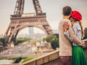 10 điểm du lịch không nên bỏ lỡ dịp Valentine