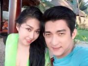 """Những cuộc tình  """" đứt gánh """"  chấn động showbiz Việt"""