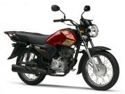 Thế giới xe - Yamaha Crux Rev: Xe côn 20 triệu đồng cho vùng quê