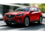 Tin tức ô tô - Xe Mazda tại Việt Nam đồng loạt giảm giá