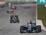 Tin tức ô tô - Malaysia ngưng tổ chức đua F1 ở Sepang