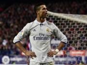 Tin HOT bóng đá tối 9/2: Ronaldo được đối thủ tôn vinh
