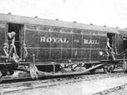 Hoảng hồn với vụ cướp liều lĩnh nhất lịch sử ngành đường sắt Anh