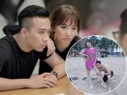 Ca nhạc - MTV - Vợ chồng Trấn Thành quá thiệt thòi so với nhà Thuỷ Tiên