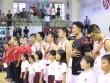 Saigon Heat  đốn tim  fan với chương trình hoành tráng  chuyến đi trong mơ