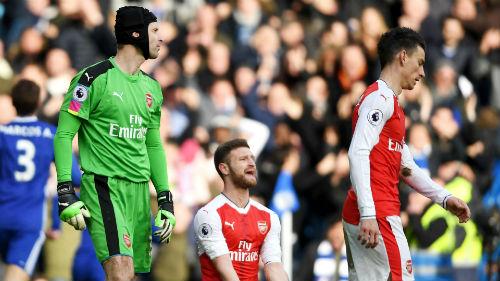 Arsenal thay Wenger: Chọn Simeone luôn và ngay