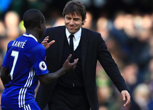 Ngăn Chelsea vô địch NHA: Hy vọng mỗi Tottenham - 2