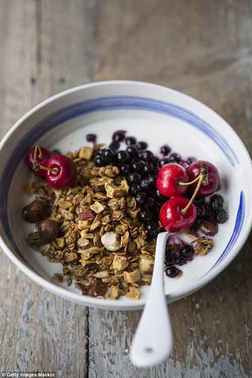 Những thứ nên và không nên ăn vào bữa sáng - 2